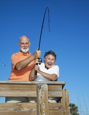 Retirement Activity